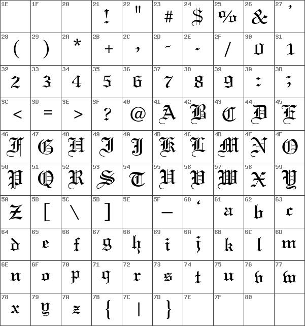 Linotext-Light