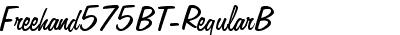 Freehand575BT-RegularB