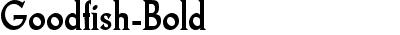 Goodfish-Bold