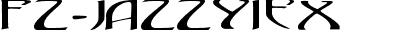 FZ-JAZZY1EX