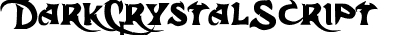 DarkCrystalScript