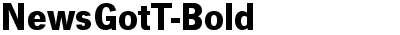 NewsGotT Bold