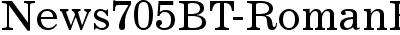 News705BT-RomanB