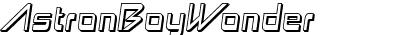 AstronBoyWonder