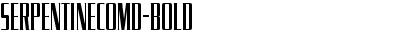 SerpentineComD-Bold