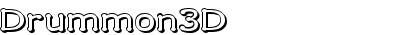 Drummon3D