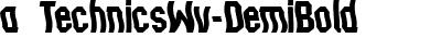 a_TechnicsWv-DemiBold