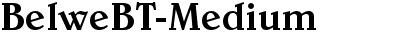 BelweBT-Medium