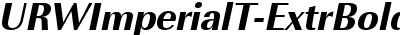 URWImperialT-ExtrBoldNarr...