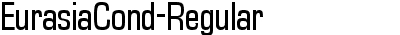 EurasiaCond-Regular