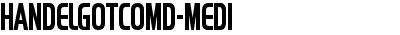 HandelGotComD-Medi