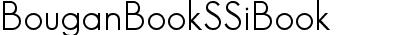 BouganBookSSiBook