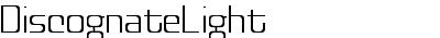 DiscognateLight