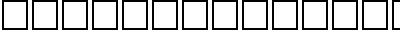 TopType Calligraphic-Ligh...