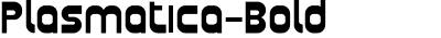 Plasmatica-Bold