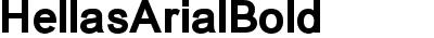 HellasArialBold
