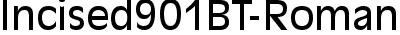 Incised901BT-Roman