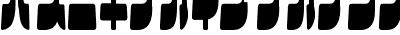 Frigate Katakana - Cond