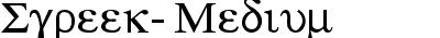 Sgreek-Medium