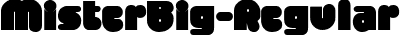MisterBig-Regular
