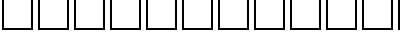 Martin Vogel's Symbols