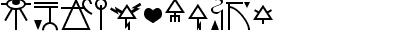 Eldar-Runes