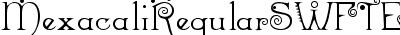 MexacaliRegularSWFTE