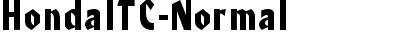 HondaITC-Normal