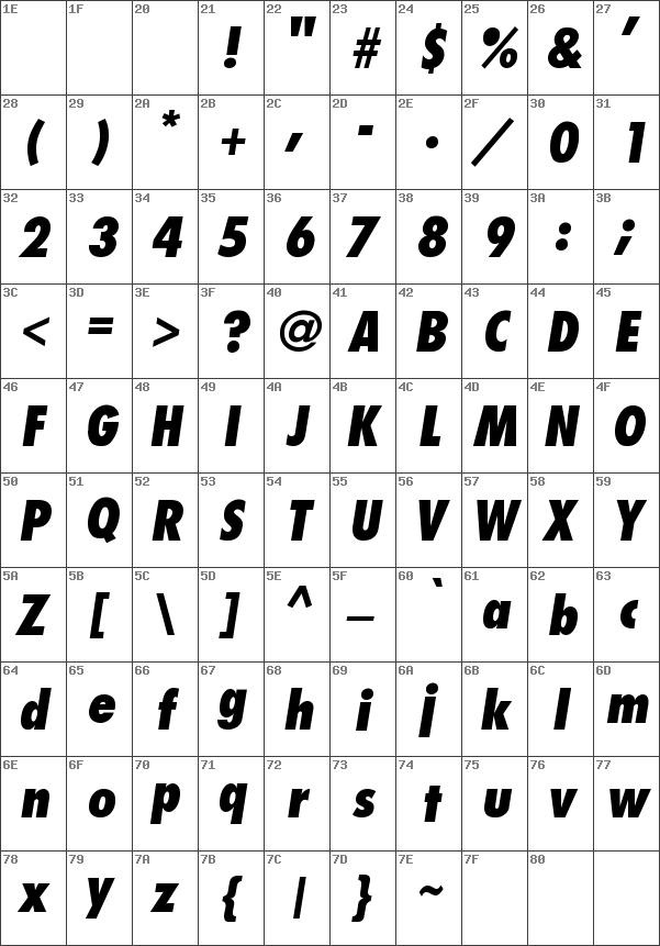 Futura-CondensedExtraBold-Italic