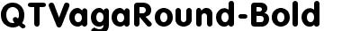QTVagaRound Bold
