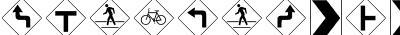 RoadWarningSign