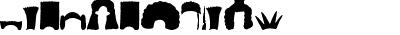 HairDingbats