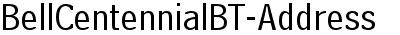 BellCentennialBT-Address
