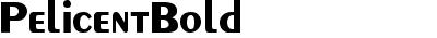 PelicentBold