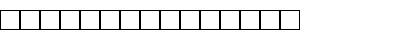 SymbolMW-Italic