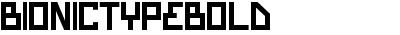 BionicTypeBold