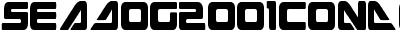 SeaDog2001Condensed
