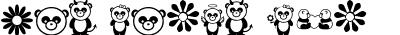 Pandamonium