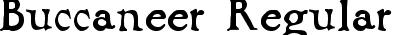 Buccaneer Regular