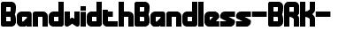 BandwidthBandless-BRK-