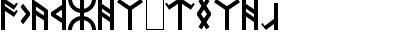 Dwarven-Runes