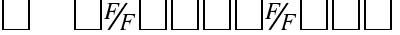 TmsFB-Italic