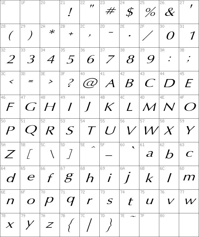 OxfordWd-Italic