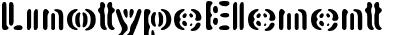 LinotypeElement