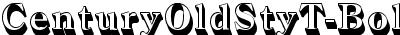 CenturyOldStyT-BoldSh1