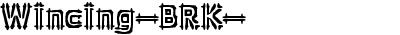 Wincing-BRK-