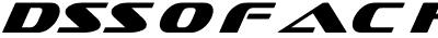 DSSofachrome-Italic