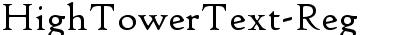 HighTowerText-Reg