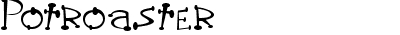 Potroaster