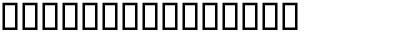 DecoType Thuluth